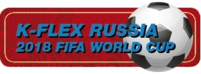 Russia 2018 - FIFA World Cup