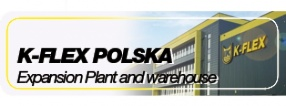 K-FLEX POLSKA - New Warehouse