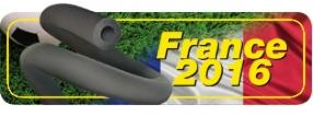 K-FLEX at EURO 2016 - France